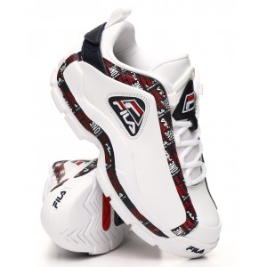 grant hill 2 low trademark sneakers