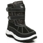 snow boots (6-4)