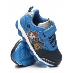paw patrol light-up sneakers (5-12)
