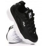 disruptor ll 3d embroiderd sneakers