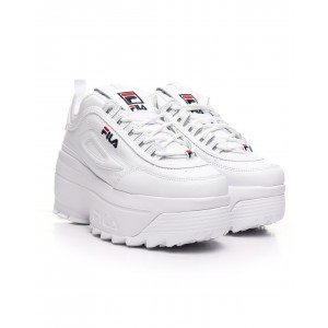disruptor ll wedge sneakers