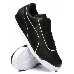 roma basic bw sneakers