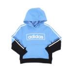 colorblock pullover hoodie (8-20)