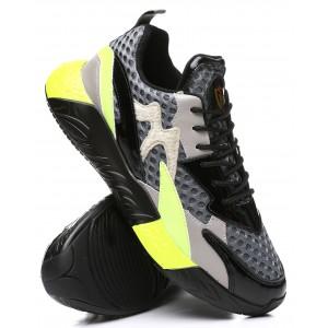 javi x goldy boy urbano sneakers