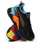 puma x tetris rs-x x sneakers (4-7)