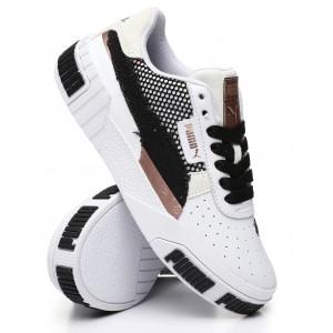 cali bold unexpected mixes sneakers