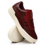 cali croc sneakers