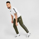 Mens Puma Amplified Jogger Pants