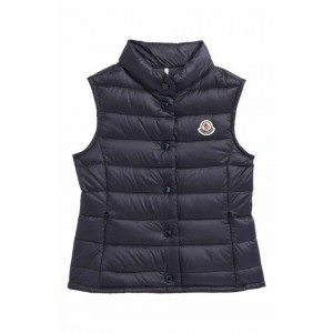 Liane Quilted Down Water Resistant Vest