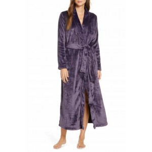 Marlow Double-Face Fleece Robe
