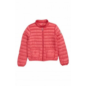 Lans Quilted Down Jacket