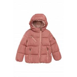 Taurua Sparkle Down Insulated Hooded Jacket