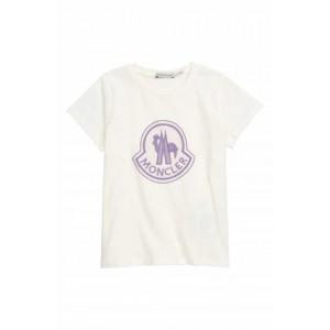 Maglia Mesh Bell Logo T-Shirt