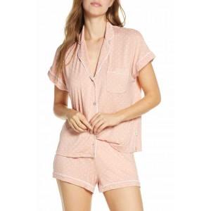Amelia Short Jersey Pajamas