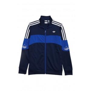 Bandrix Zip Track Jacket