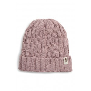 Minna Cable Knit Beanie
