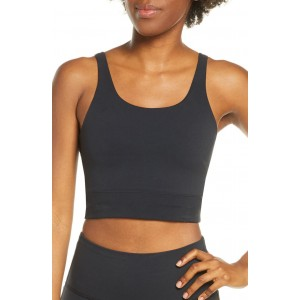 Yoga Crop Training Tank