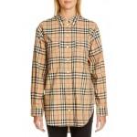 Turnstone Check Shirt