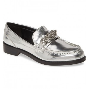 Sirah Chain Loafer