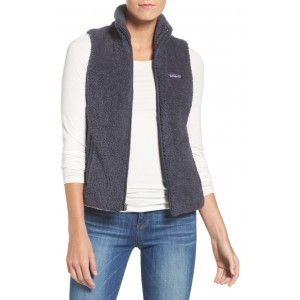 Los Gatos Fleece Vest