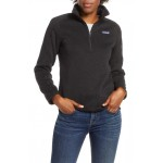 Better Sweater Quarter Zip Performance Jacket