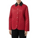 Dranefeld Quilted Jacket