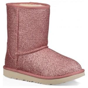 Classic Short II Glitter Boot