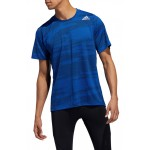 Freelift Winterize Jacquard T-Shirt