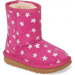 Classic Short II Water Resistant Stars Boot