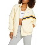Sportswear Full Zip Fleece Track Jacket