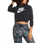 Sportswear Essential Crop Hoodie