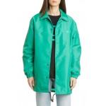 Oscoda Face Patch Coachs Jacket