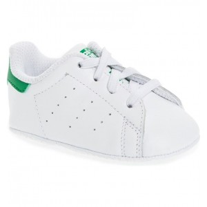 Stan Smith Crib Sneaker