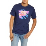 Explosion 2 Graphic T-Shirt