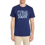 Public Lands Now Organic Cotton T-Shirt