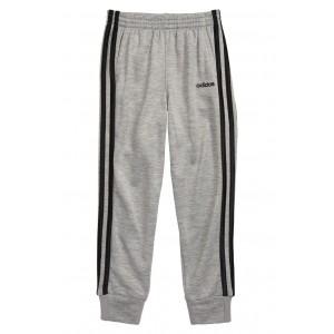 Core 3-Stripes Fleece Jogger Pants