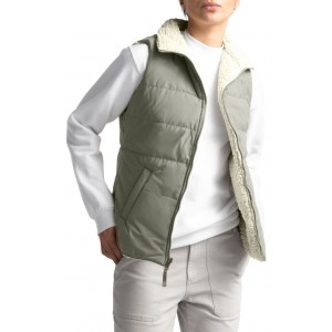 Merriewood Reversible Puffer Vest