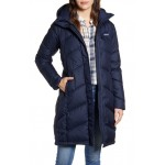 Down With It Hooded Down Parka