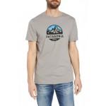 Fitz Roy Scope Crewneck T-Shirt