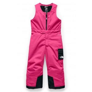 Waterproof Heatseeker Insulated Bib Snowsuit