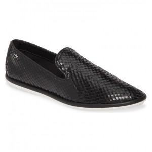 Issa Armatura Embossed Loafer
