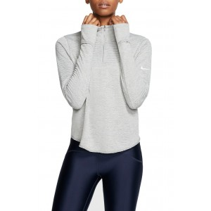 Sphere Element Half Zip Running Pullover