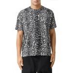 Radderson Leopard Print T-Shirt