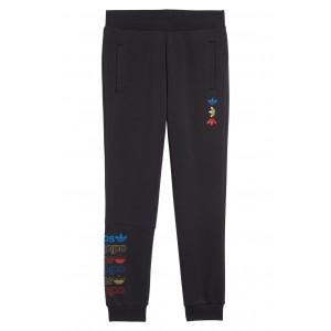 Logo Fleece Jogger Pants