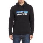 P6 Logo Uprisal Hooded Sweatshirt