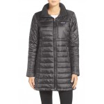 Radalie Water Repellent Insulated Parka