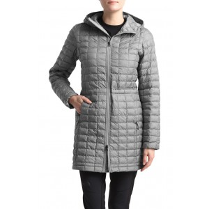 ThermoBall Eco Hooded Parka