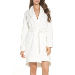 Blanche II Short Robe