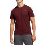 Technical Crewneck T-Shirt