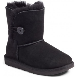 Bailey Button II Water Resistant Genuine Shearling Boot